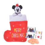 DSJ Christmas Mickey Mouse Assorted Sweet