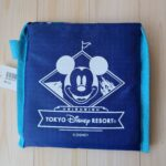 SALE TDR Mickey Mouse Shopping Bag / Eco Bag