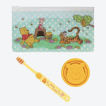 TDR Winnie the Pooh Toothbrush and Cup Set