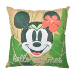 DSJ Tropical Hideaway Cushion Minnie Mouse