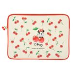 DSJ CHERRY Minnie Mouse Laptop Case