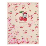 DSJ CHERRY Minnie Mouse Clear File / Clear Holder