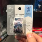 TDR PeriPettttta Lilo and Stitch Masking roll stickers