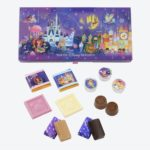 TDR celebration hotel themed design Assorted chocolate