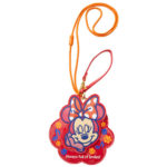 TDR Always full of Smiles! Minnie Mouse Pass Case