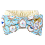 TDR Princess Flower design Cinderella Hairband