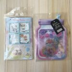 SALE Disney Alice and Ufufy Flake Stickers Set