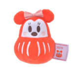 DSJ New Year 2019 DISNEY STOWA Minnie Mouse Plush Doll (S)