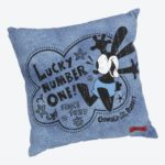 TDR OSWALD THE LUCKY RABBIT CUSHION