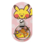 PCO Pokemon Yurutto Pikachu Multi Ring/Smartphone ring