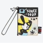 TDR Oswald The Lucky Rabbit Pass Case