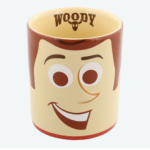 TDR Face mug Woody