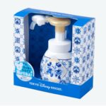 TDR Mickey Shape forming Hand Soap (Liquid is INCLUDED)