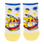 PCO Super Nerd Pikachu Short socks