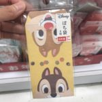 DAI Chip and Dale Pochi-Bukuro Small envelopes set SN
