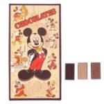 TDR Mickey Mouse Chocolate