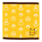 PCO Pokemon Yurutto Pikachu2 Hand towel