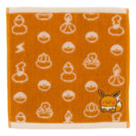 PCO Pokemon Yurutto Eevee Hand towel