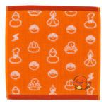PCO Pokemon Yurutto Charmander Hand towel