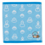 PCO Pokemon Yurutto Squirtle Hand towel