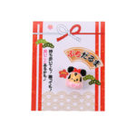 DSJ New Year 2019 Minnie Mouse Petit Daruma Mascot