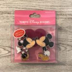 SALE Mickey and Minnie Stand Clip
