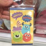 DAI Monsters inc Pochi-Bukuro Small envelopes set SN