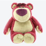 TDR Lotso Fluffy Plush Doll