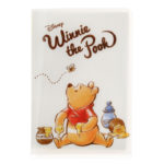 DSJ Pooh and Piglet Honey Lettet Set with Clear