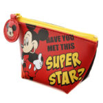 DSJ Mickey Mouse 90th Vintage Pouch (S)