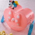 TDR Minnie Mouse Popcorn Bucket