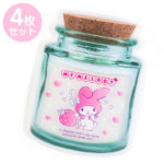 SRO My Melody Canister Design Zipper Bag
