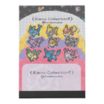 PCO DOT COLLECTION Eievui Collection Memo Pad