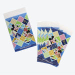 TDR Mickey Mouse Wrapping Bag Plastic Bag