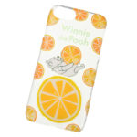 DSJ Fresh Lemon Winnie the Pooh iPhone 6/6s/7/8 Case
