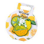 DSJ Fresh Lemon Winnie the Pooh Pin Badge