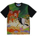 TDR Bambi T-Shirts Adult S/M/L – Story