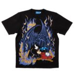 TDR Mickey Mouse T-Shirts Adult S/M/L – Sorcerer