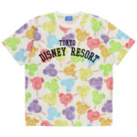 TDR Mickey Mouse T-Shirts Adult M/L – Candy