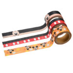DSJ Mickey mouse Pop Decoration Tape Set