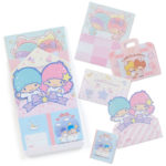 SRO Little Twin Stars Origami Memo pad