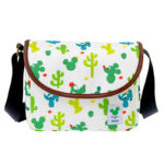 DSJ Cactus Mickey and Friends Shoulder Bag for Camera