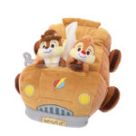 DSJ Chip and Dale Rescue Rangers Tissue Box Cover