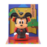 DSJ Children's Day Mickey Mouse Mascot