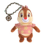 DSJ Chip and Dale Rescue Rangers Dale Plush Keychain