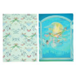 DSJ Peter Pan Story Clear Folder Set