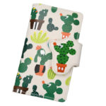 DSJ Cactus Mickey Mouse Smartphone Case