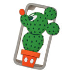 DSJ Cactus Mickey Mouse iPhone 6/6s/7/8 Case