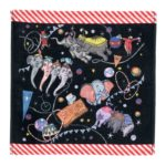 DSJ Dumbo Collection 2019 Dumbo and Timothy Guest Towel