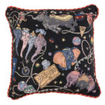 DSJ Dumbo Collection 2019 Dumbo and Timothy Cushion